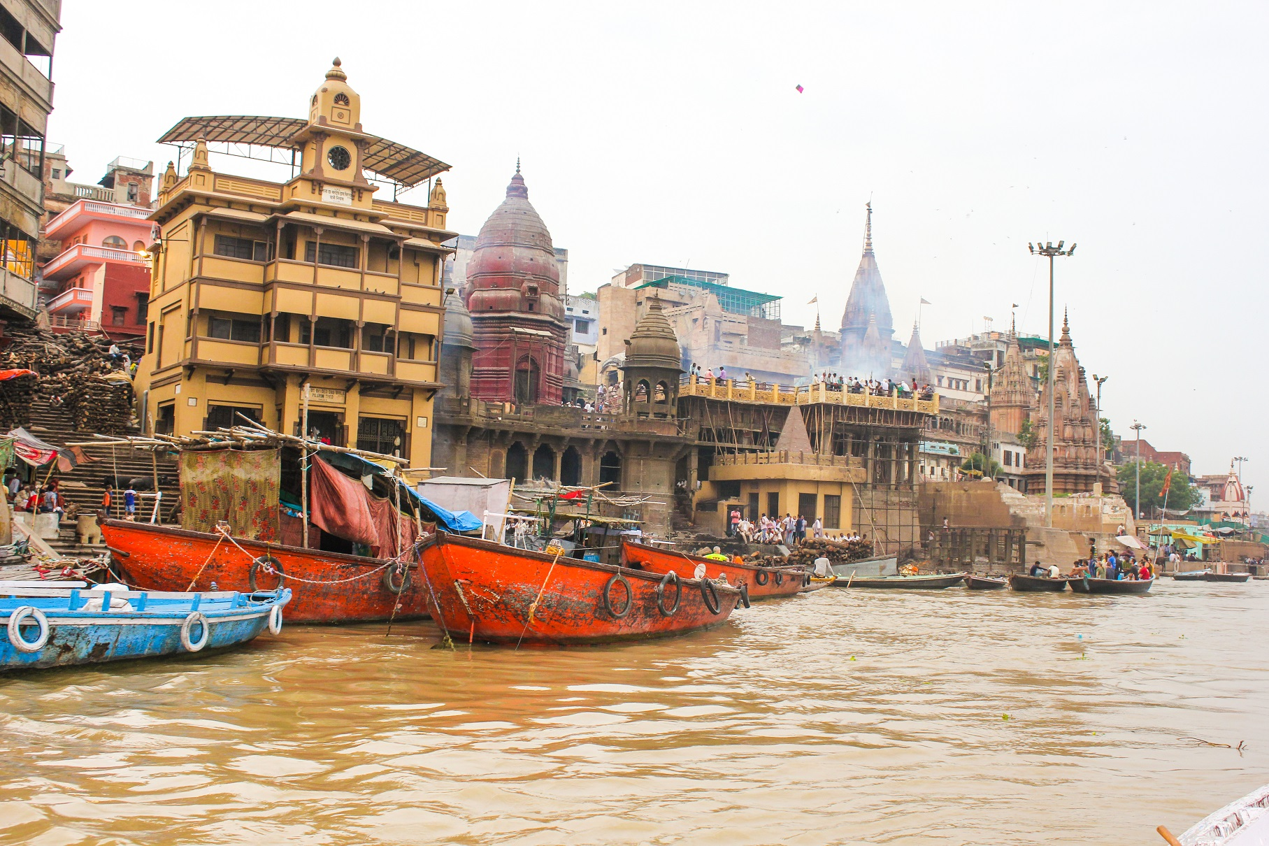 Why visit Varanasi | FAQ | River Ganges | andBeyond